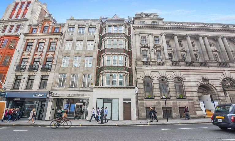 FLEET ST APARTMENTS BY CITADEL, LONDON